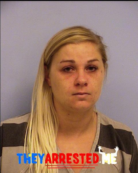 Paige Pifer (TRAVIS CO SHERIFF)