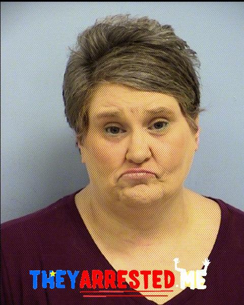 Pamela Webb (TRAVIS CO SHERIFF)