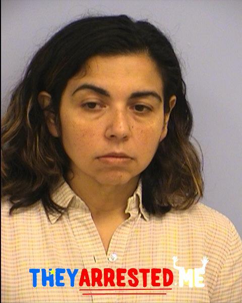 PATRICIA LEOS (TRAVIS CO SHERIFF)