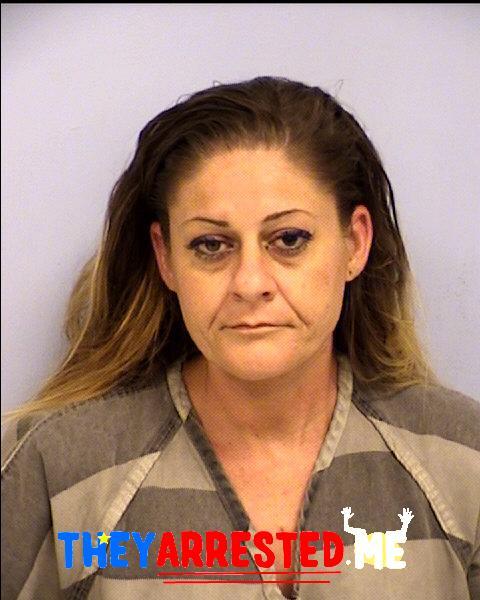 PATRICIA MARTIN (TRAVIS CO SHERIFF)