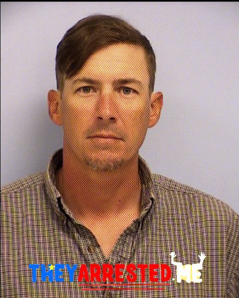 Patrick Tisdale (TRAVIS CO SHERIFF)