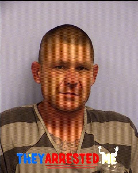 Paul Chance (TRAVIS CO SHERIFF)