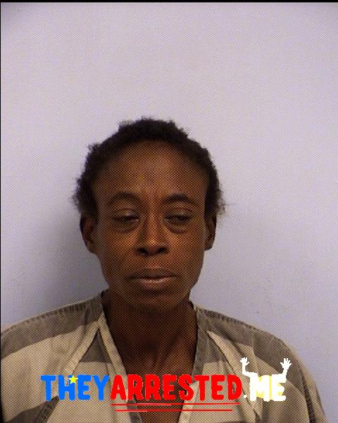 Paula Booker (TRAVIS CO SHERIFF)