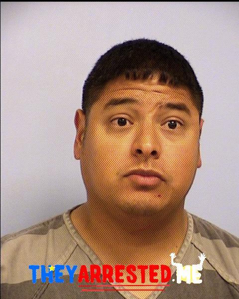 Pedro Contreras (TRAVIS CO SHERIFF)