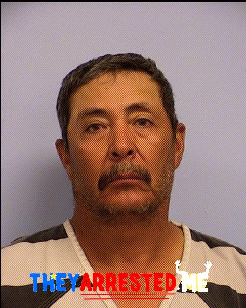 Pedro Silva De La Cruz (TRAVIS CO SHERIFF)