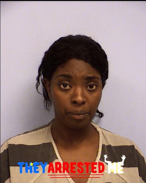Portia Jobe (TRAVIS CO SHERIFF)