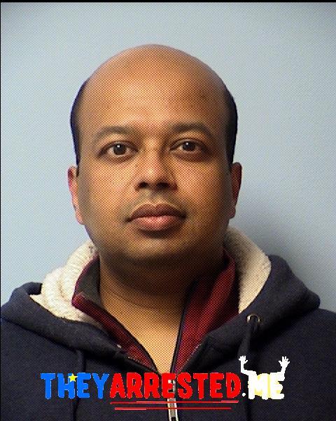 Prashant Bhargava (TRAVIS CO SHERIFF)