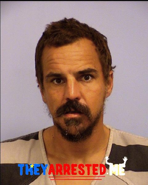Preston Hinman (TRAVIS CO SHERIFF)