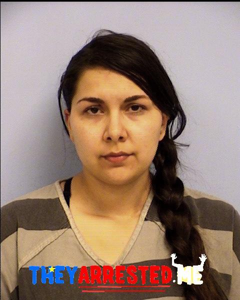 Priscilla Ferriera (TRAVIS CO SHERIFF)
