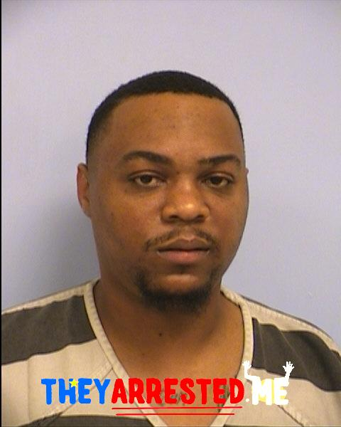 QUASHAWN WHITE (TRAVIS CO SHERIFF)