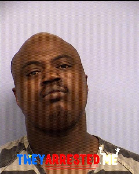 Quinton Houston (TRAVIS CO SHERIFF)