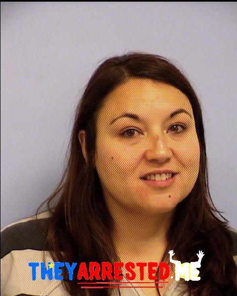 Rachel Scott (TRAVIS CO SHERIFF)