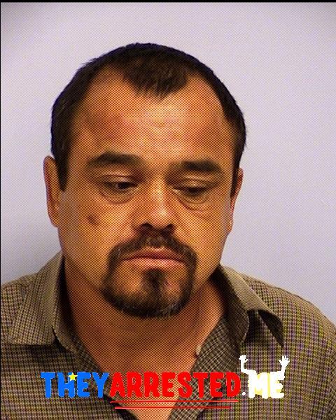 Rafael Salazar (TRAVIS CO SHERIFF)