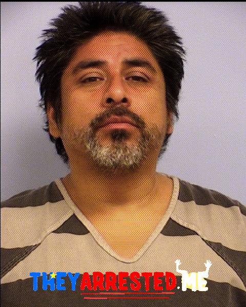 Ramiro Torres (TRAVIS CO SHERIFF)