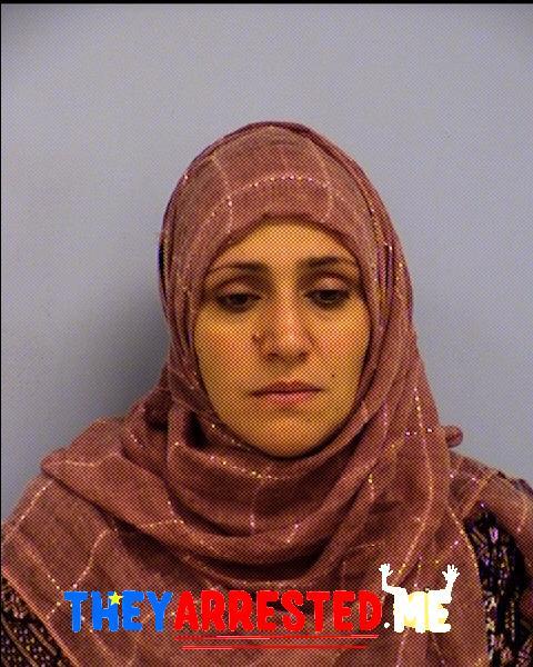 Rasha Jasmin (TRAVIS CO SHERIFF)