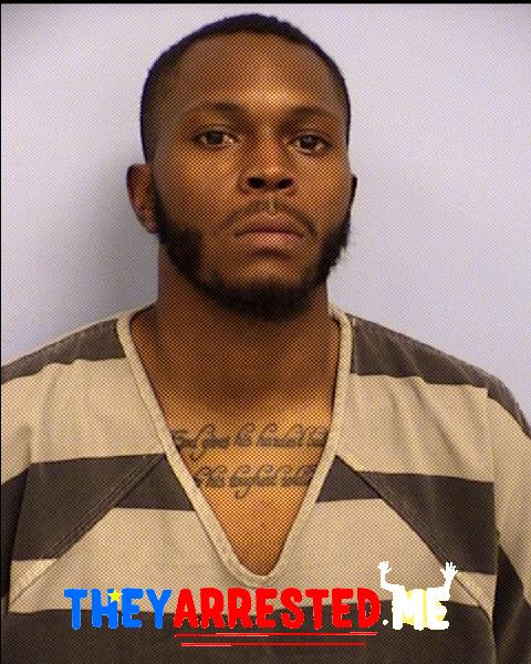 Rashaud Mclennan (TRAVIS CO SHERIFF)