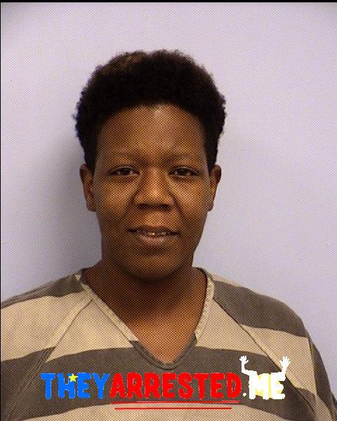 Rasheda Warner (TRAVIS CO SHERIFF)