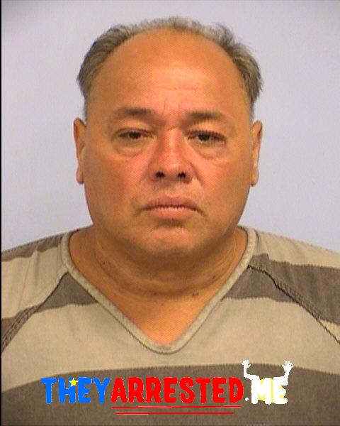 RAUL CHAVEZ (TRAVIS CO SHERIFF)
