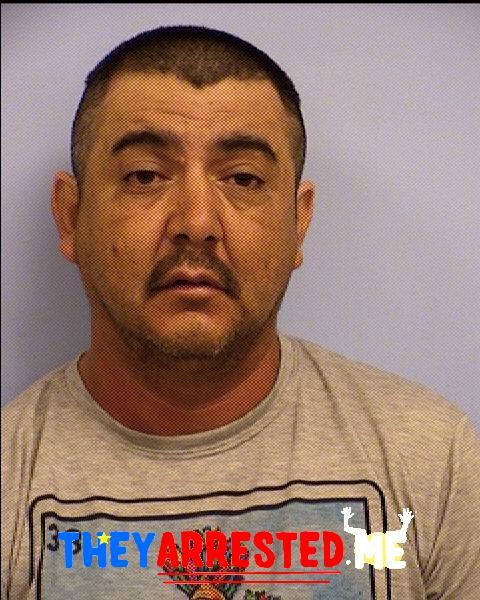 Raul Cuevas (TRAVIS CO SHERIFF)