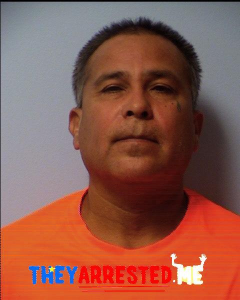 Ray Armonta (TRAVIS CO SHERIFF)