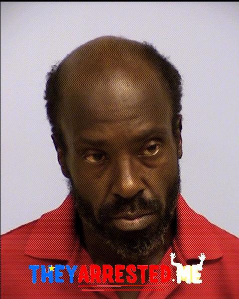 Rayford Anderson (TRAVIS CO SHERIFF)