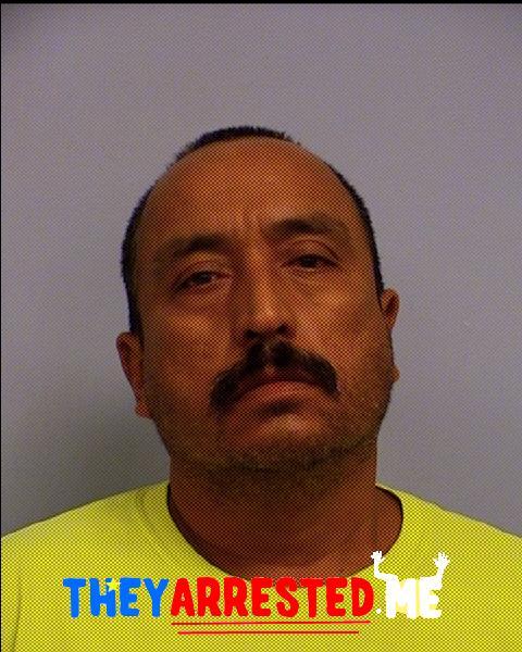Raymundo Jimenez (TRAVIS CO SHERIFF)