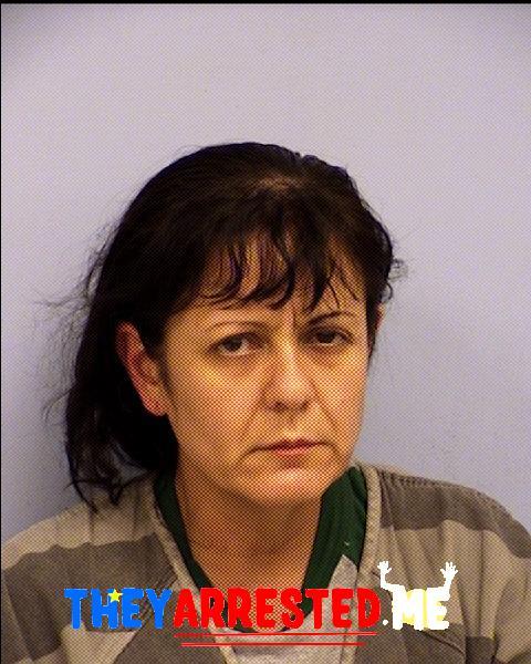 Rebecca Besa (TRAVIS CO SHERIFF)