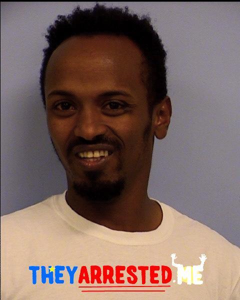 Rediat Abebe (TRAVIS CO SHERIFF)