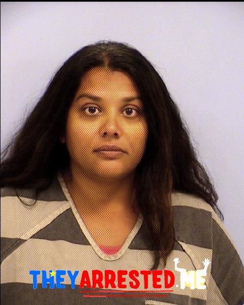 Reena Patel (TRAVIS CO SHERIFF)