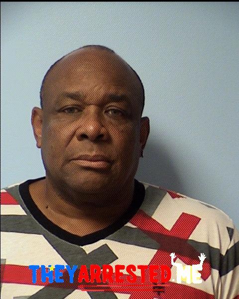 Reginald Blue (TRAVIS CO SHERIFF)