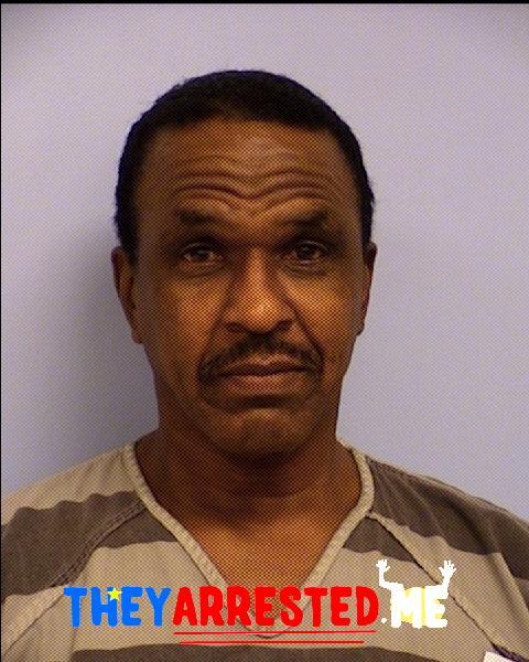 Reginald Parker (TRAVIS CO SHERIFF)
