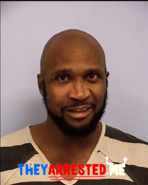 Reginald Thompson (TRAVIS CO SHERIFF)