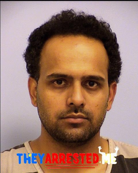 Rehan Syed (TRAVIS CO SHERIFF)