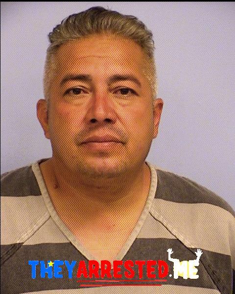 Reinaldo Reyes-Velasco (TRAVIS CO SHERIFF)