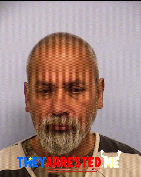 Rene Garcia (TRAVIS CO SHERIFF)