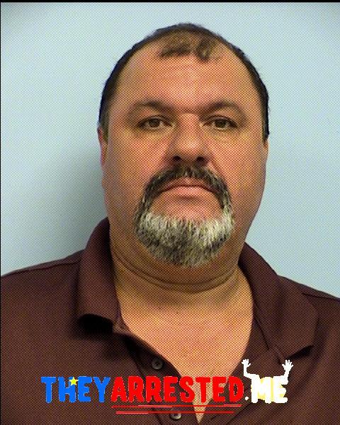 Reynaldo Vazquez Tijerna (TRAVIS CO SHERIFF)