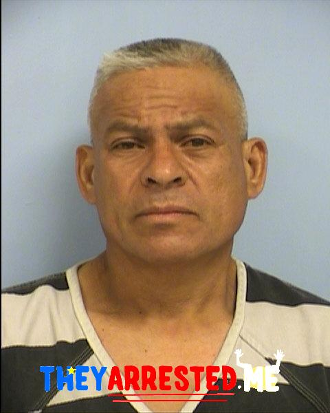 RICARDO CRUZ (TRAVIS CO SHERIFF)