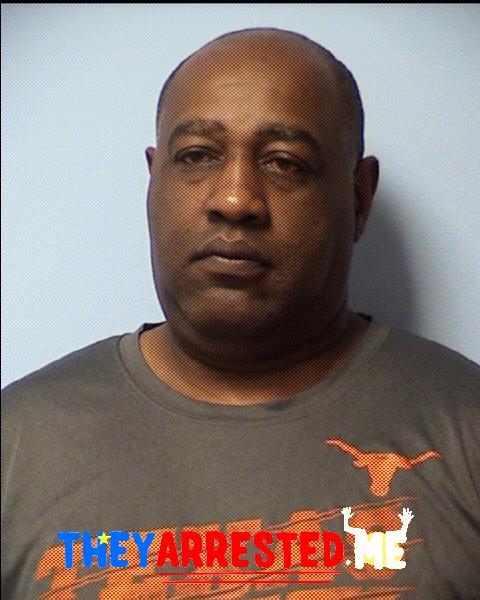 Ricardo Harper (TRAVIS CO SHERIFF)