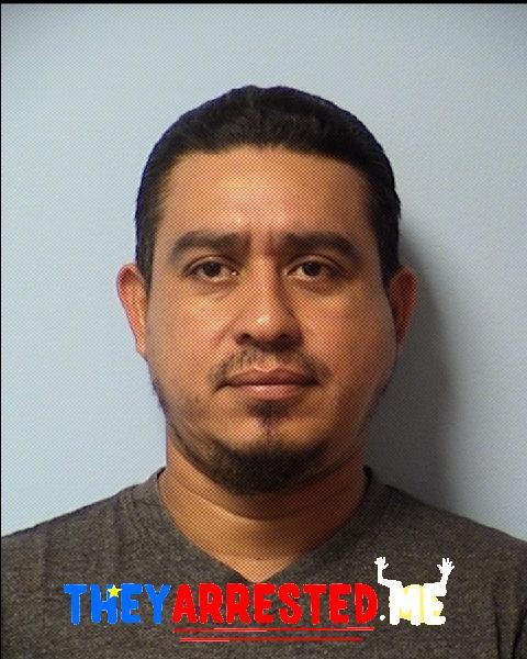 Ricardo Martinez (TRAVIS CO SHERIFF)