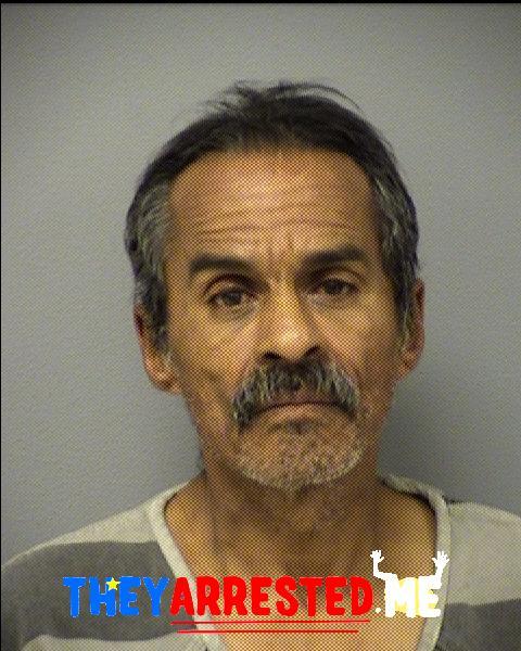 Ricardo Pagan (TRAVIS CO SHERIFF)