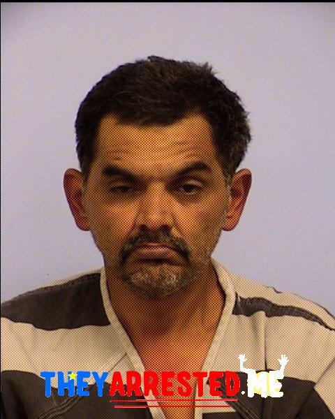 Richard Guerrero (TRAVIS CO SHERIFF)