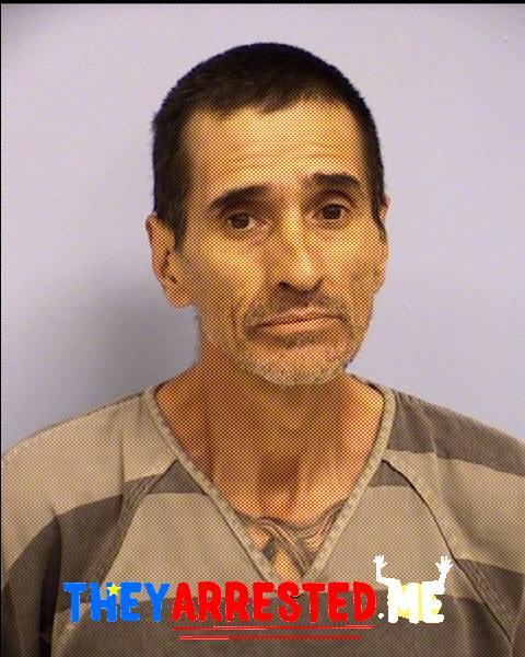 Richard Ramon (TRAVIS CO SHERIFF)