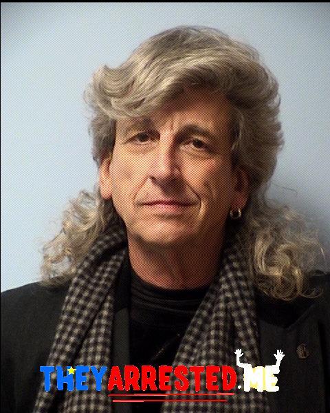Richard Robertson (TRAVIS CO SHERIFF)