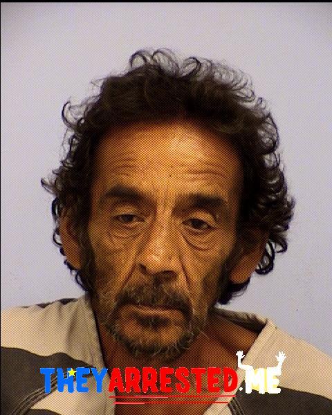 Ricky Delossantos (TRAVIS CO SHERIFF)