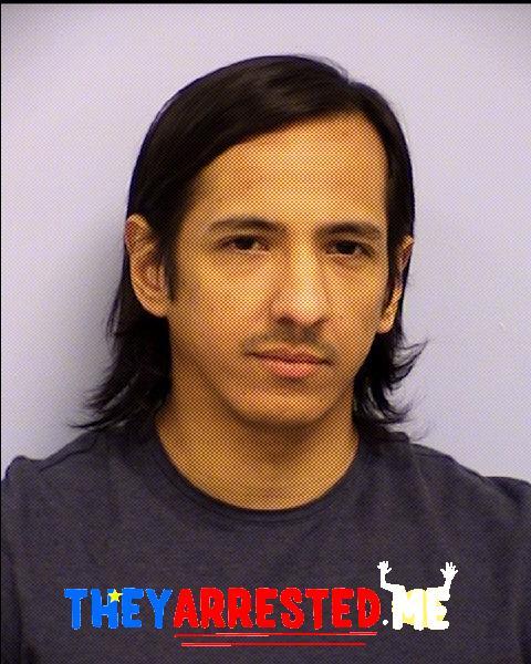 Ricky Gomez (TRAVIS CO SHERIFF)