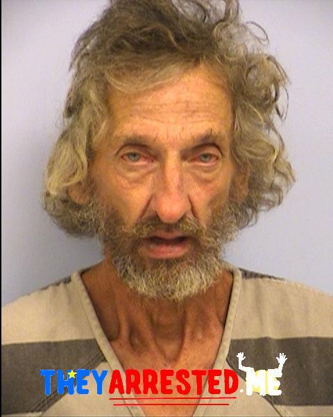 RICKY NASH (TRAVIS CO SHERIFF)