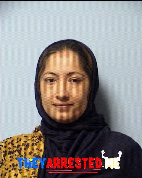 Rina Lalzad (TRAVIS CO SHERIFF)