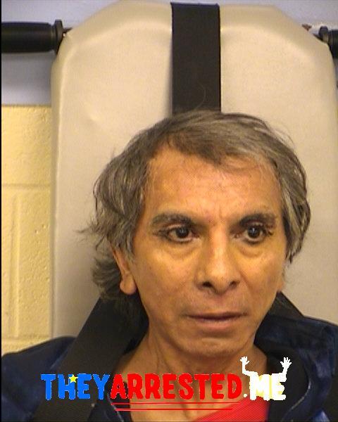 ROBERT ALVARADO (TRAVIS CO SHERIFF)