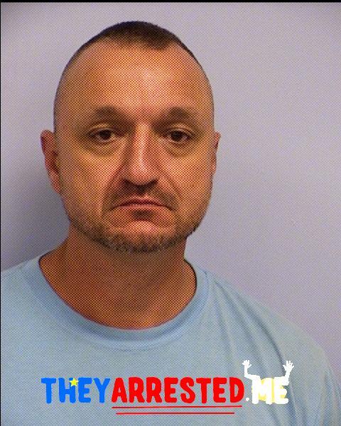 Robert Brethauer (TRAVIS CO SHERIFF)