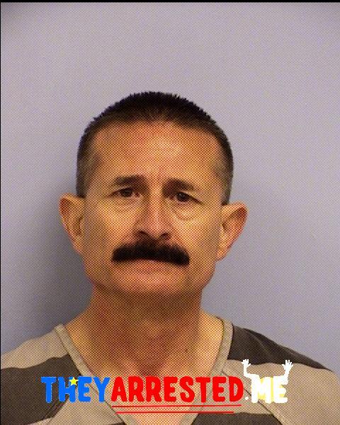 Robert Guerrero (TRAVIS CO SHERIFF)